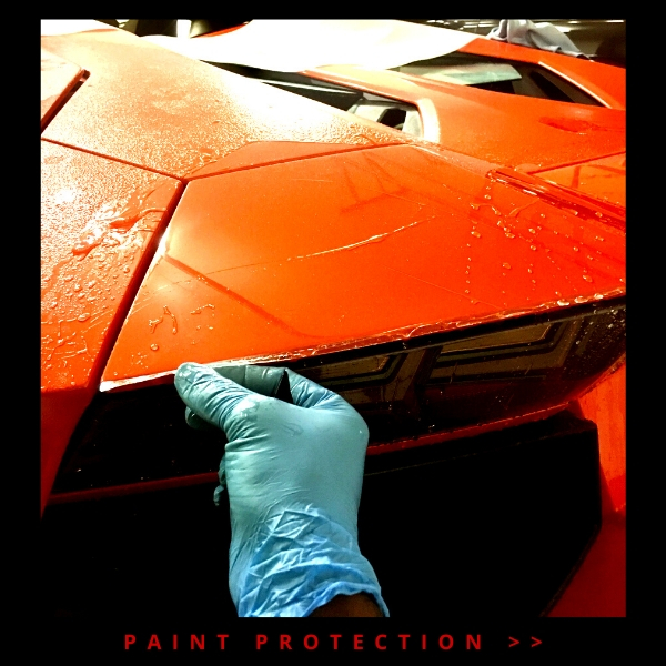 Click here to explore our paint protection services